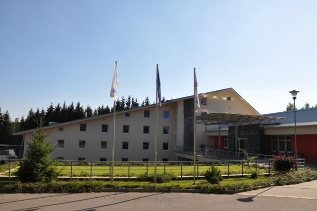 Hotel Jezerka Seč - CK Lenka